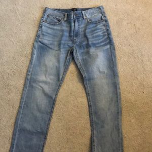 J Crew Sutton jeans 30x30